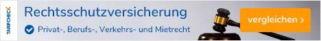 Tarifcheck24.de - Rechtsschutzversicherung
