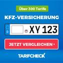 KFZ-Versicherungsvergleich