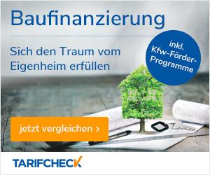 Check24 Baufinanzierung