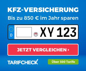 Motiv: Bis zu 800 Euro sparen bei der Kfz-Versicherung